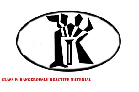 Dangerously reactive material.JPG