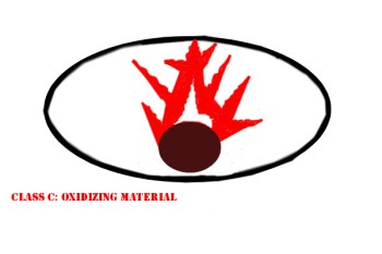 oxidizing-material